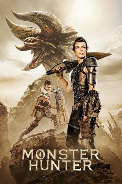 Monster Hunter 2020 1080p BluRay x264-PiGNUS