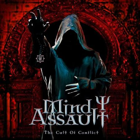 Mind Assault - 2021 - The Cult Of Conflict