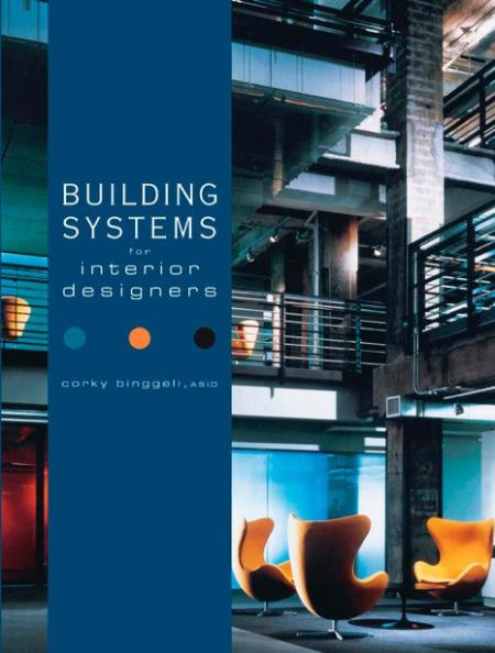 Building Systems For Interior Designers 2003