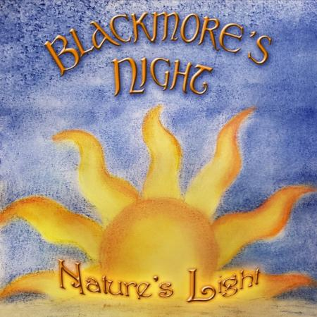 Blackmores Night - Natures Light (2021)