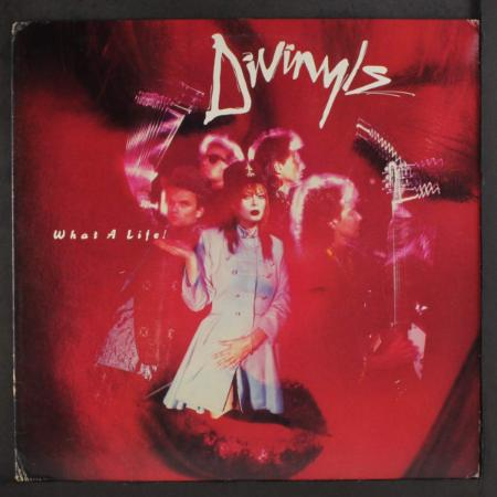 Divinyls - What A Life (Expanded Edition) (2021)