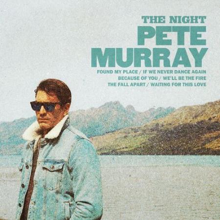 Pete MurRay - The Night - EP (2021)