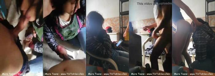 195020724 0569 ttn tiktok while the traffic police was left the obligue to suck the penis - TikTok While The Traffic Police Was Left The Obligue To Suck The Penis [640p / 21.9 MB]