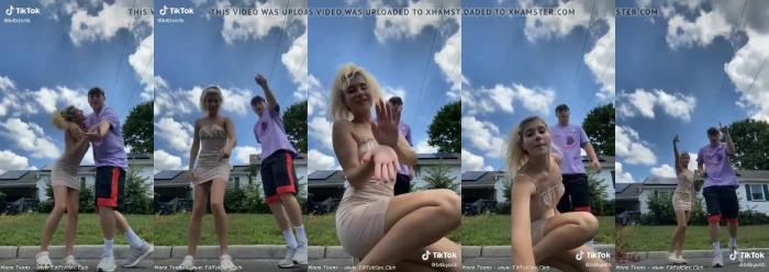 195024893 0498 ttnn tik tok teen girl female  cute chick upskirt - Tik Tok Teen Girl Female  Cute Chick Upskirt! / by TubeTikTok.Live