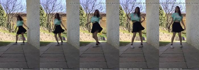 195025730 0390 ttnn tiktok erotic video teen braless dancing shuffle bouncing tits jiggle  - Tiktok Erotic Video Teen Braless Dancing Shuffle Bouncing Tits Jiggle #08 / by TubeTikTok.Live