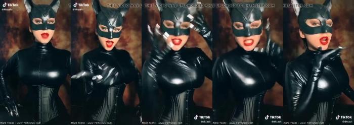 195025774 0394 ttnn tiktok sexy girl catwoman - Tiktok Sexy Girl Catwoman / by TubeTikTok.Live