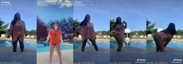 195026100 0425 ttnn tik tok teen girl female  thick white girl  - Tik Tok Teen Girl Female  Thick White Girl! / by TubeTikTok.Live