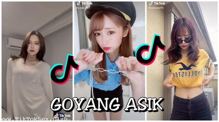 195141422 0362 at goyang asik   tiktok erotic video beautiful girl dance compilation - Goyang Asik - TikTok Erotic Video Beautiful Girl Dance Compilation / by TubeTikTok.Live