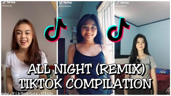195141464 0370 at tiktok pussy sex dance compilation   all night remix enak - TikTok Pussy Sex Dance Compilation - All Night (Remix Enak) / by TubeTikTok.Live