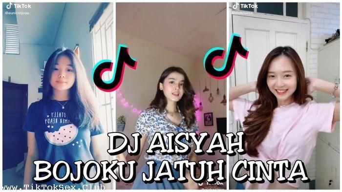 195141480 0371 at dj aisyah bojoku jatuh cinta   tiktok erotic video beautiful girl dance  - Dj Aisyah Bojoku Jatuh Cinta - TikTok Erotic Video Beautiful Girl Dance Compilation / by TubeTikTok.Live