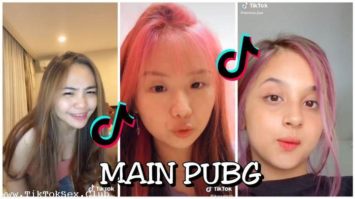 195141516 0378 at main pubg   tiktok erotic video girl compilation - Main Pubg - TikTok Erotic Video Girl Compilation / by TubeTikTok.Live