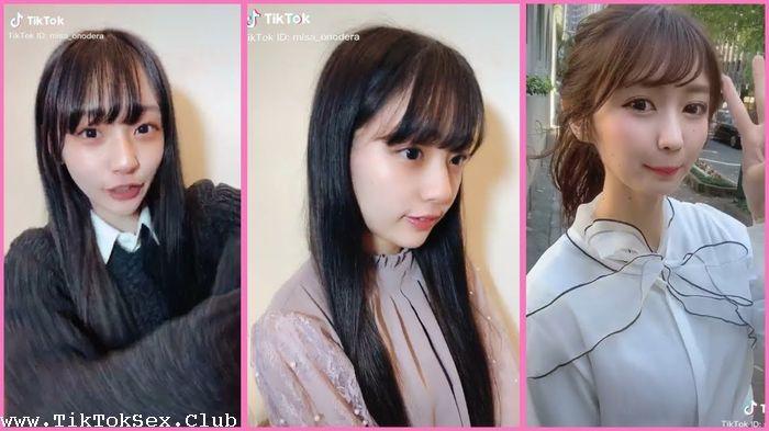 195141745 0410 at tik tok teens   japan girl  7 - Tik Tok Teens - Japan Girl  7 / by TubeTikTok.Live