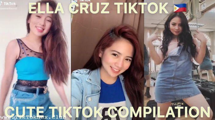 195141812 0426 at ella cruz cute tiktok erotic video compilation   tiktok erotic video - Ella Cruz Cute TikTok Erotic Video Compilation - TikTok Erotic Video / by TubeTikTok.Live