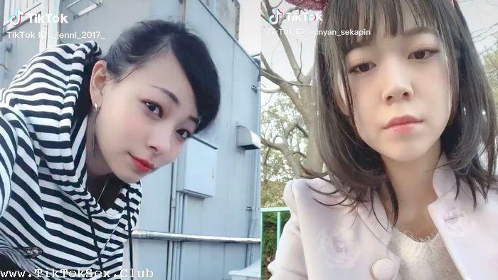 195141828 0429 at tik tok teens   japan girl  1 - Tik Tok Teens - Japan Girl  1 / by TubeTikTok.Live