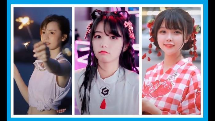 195142154 0480 at vitamin girls xinh thien duong gai xinh  3   tik tok teens trung q - Vitamin Girls Xinh, Thiên Đường Gái Xinh  3 - Tik Tok Teens Trung Quốc / by TubeTikTok.Live