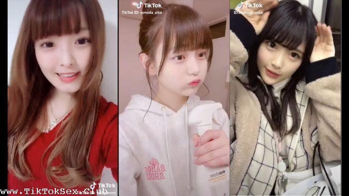 195142213 0492 at cute japanese girl   tiktok erotic video japan  2 - Cute Japanese Girl - TikTok Erotic Video Japan  2 / by TubeTikTok.Live