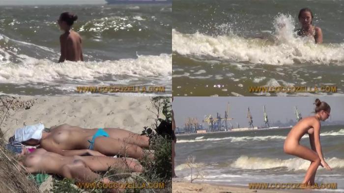 195156149 0506 nv coccozella nudity   victor russian black sea 23 - CoccoZella Nudity - Victor Russian Black Sea 23
