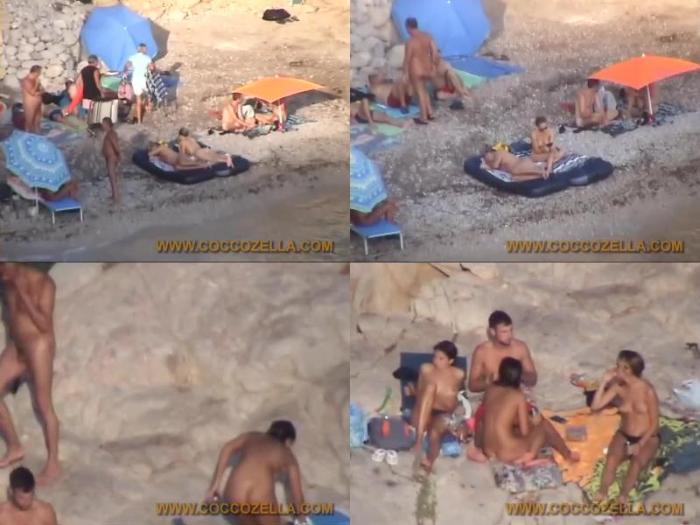 195156310 0538 nv coccozella nudity   fu10 spain 04 - CoccoZella Nudity - Fu10 Spain 04
