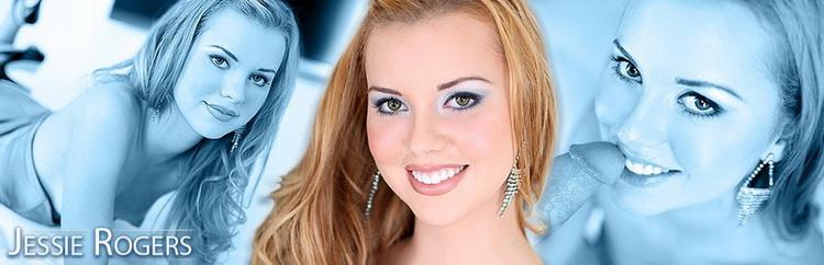 Jessie Rogers - Jessie (AmateurAllure) HD 720p