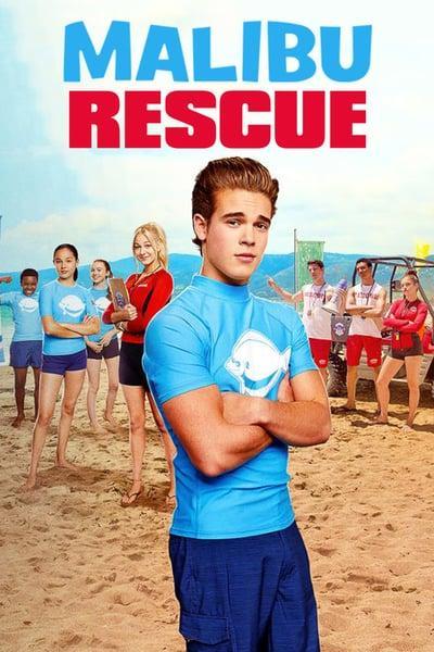 Malibu Rescue (2019) 720p NF WEB-DL [Multi Subs] x264-Solar
