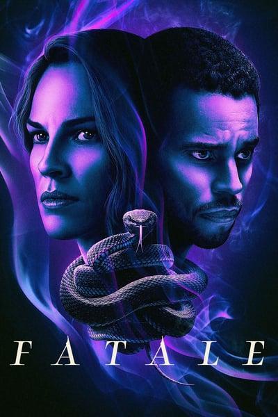 Fatale 2020 720p BluRay x264-BLOW