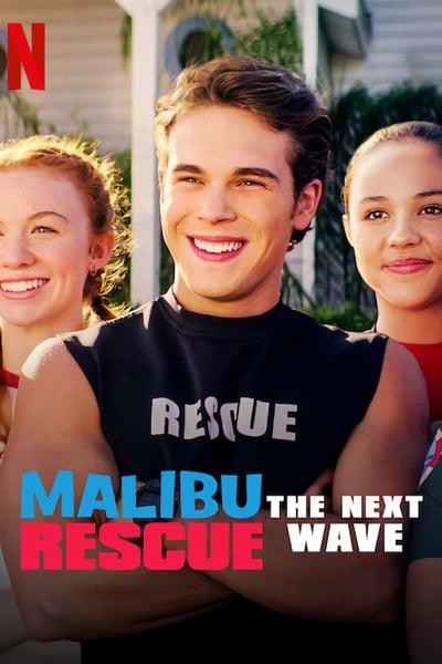 Malibu Rescue (The Next Wave) 2020 720p NF WEB-DL [Multi Subs] x264-Solar