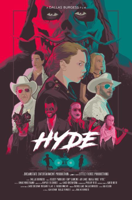 Hyde (2019) 1080p [WEBRip] [5 1] [YTS]