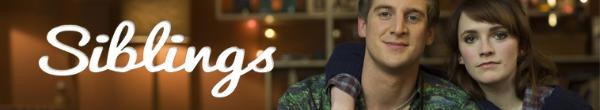 Siblings S01,S02 (2014-2016) HDTV