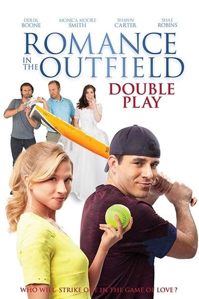 Romance in The Outfield Double Play 2020 720p WEBRip 800MB x264-GalaxyRG