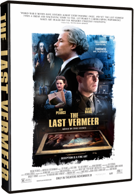 The Last Vermeer (2019).avi WEBRiP XviD AC3 - iTA