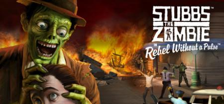 Stubbs The Zombie [FitGirl Repack]