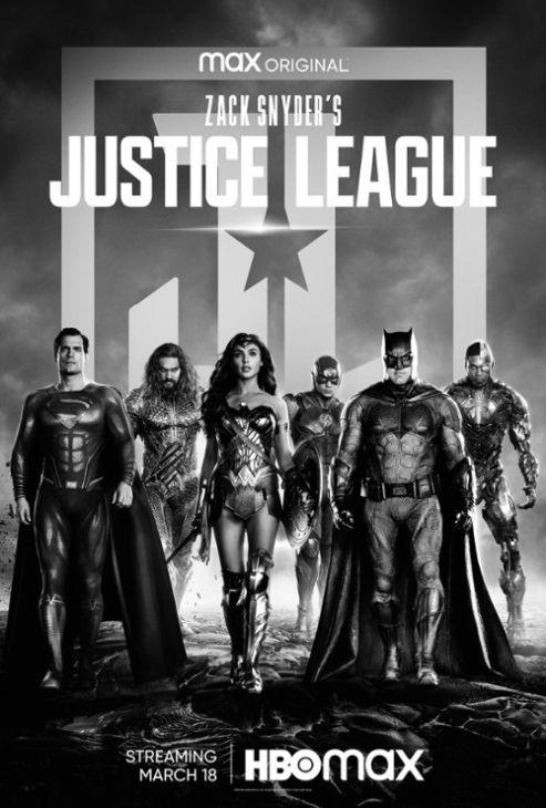 Liga Sprawiedliwości Zacka Snydera / Zack Snyder's Justice League (2021) PL.SUBBED.CUT.720p.HDRip.XViD.AC3-MORS | NAPISY PL