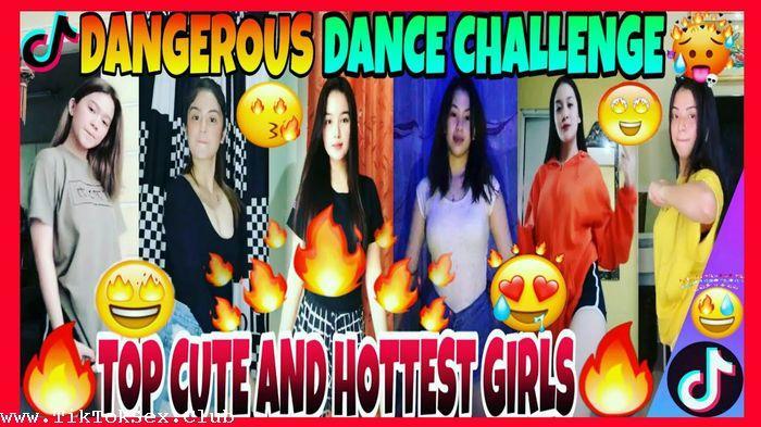 196159009 0512 tty dangerous dance challenge bad girl top cute and hottest tiktok teens - Dangerous Dance Challenge Bad Girl Top Cute And Hottest TikTok Teens [720p / 84.14 MB]