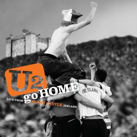 U2 - The Virtual Road - U2 Go Home Live From Slane Castle Ireland EP (Remastered 2...