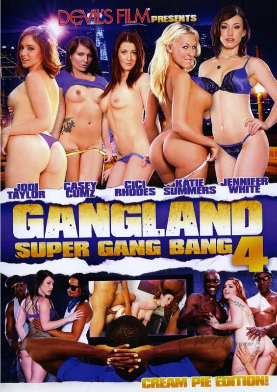Gangland Super Gang Bang #4: Cream Pie Edition [WEB-DL 544p 2.09 Gb]