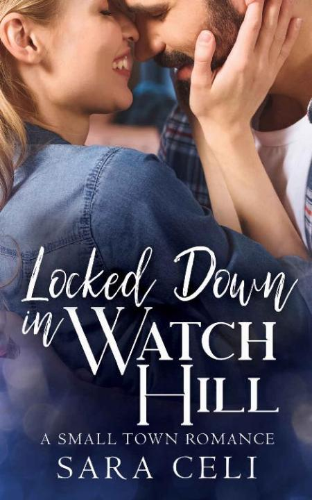 Locked Down In Watch Hill   A S - Sara Celi