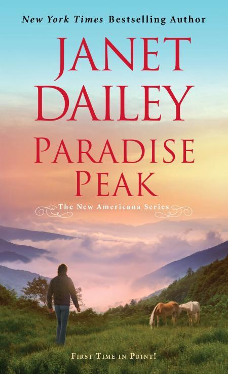 Paradise Peak by Janet Dailey
