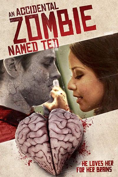 An Accidental Zombie Named Ted 2017 BDRiP x264-GUACAMOLE