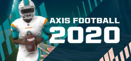Axis Football 2020 SKIDROW
