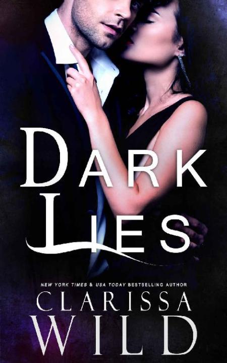 Dark Lies - Clarissa Wild