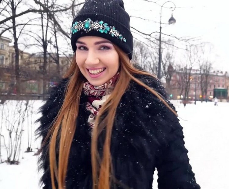 [JacquieEtMichelTV] - Melissa - 27ans, souple gymnaste ! (2021 / FullHD 1080p)