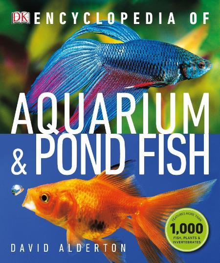 Encyclopedia of Aquarium and Pond Fish