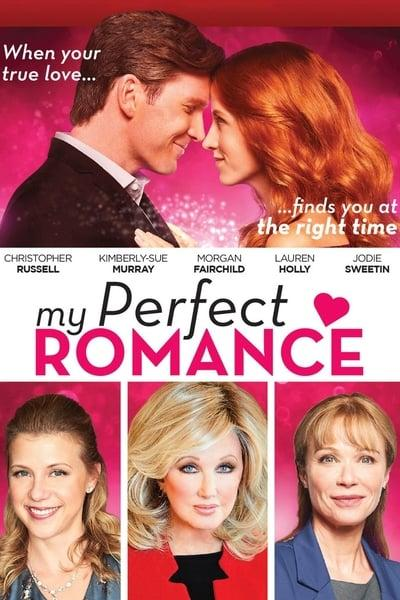 My Perfect Romance 2018 720p NF WEB X264 Solar
