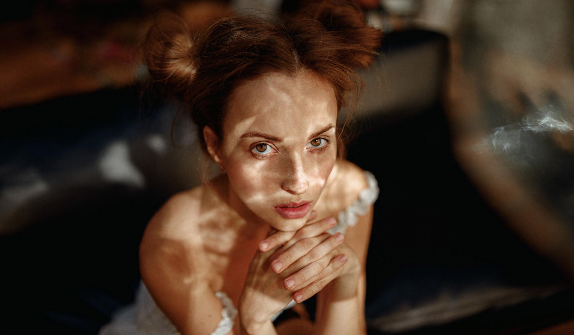 Алиса Шевченко и домашний уют / фото 09