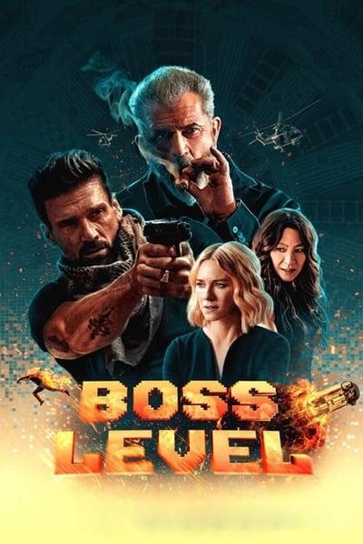 Boss Level 2020 BDRip x264-GELMIBSON