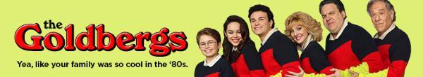 The Goldbergs 2013 S08E14 Love Triangle 720p AMZN WEBRip DDP5.1 x264 NTb