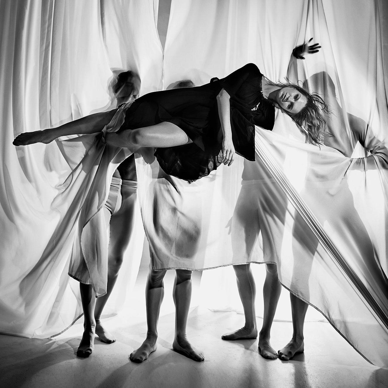 Анастасия Шевченко, прима-балерина Национальной Оперы Украины / фото 01