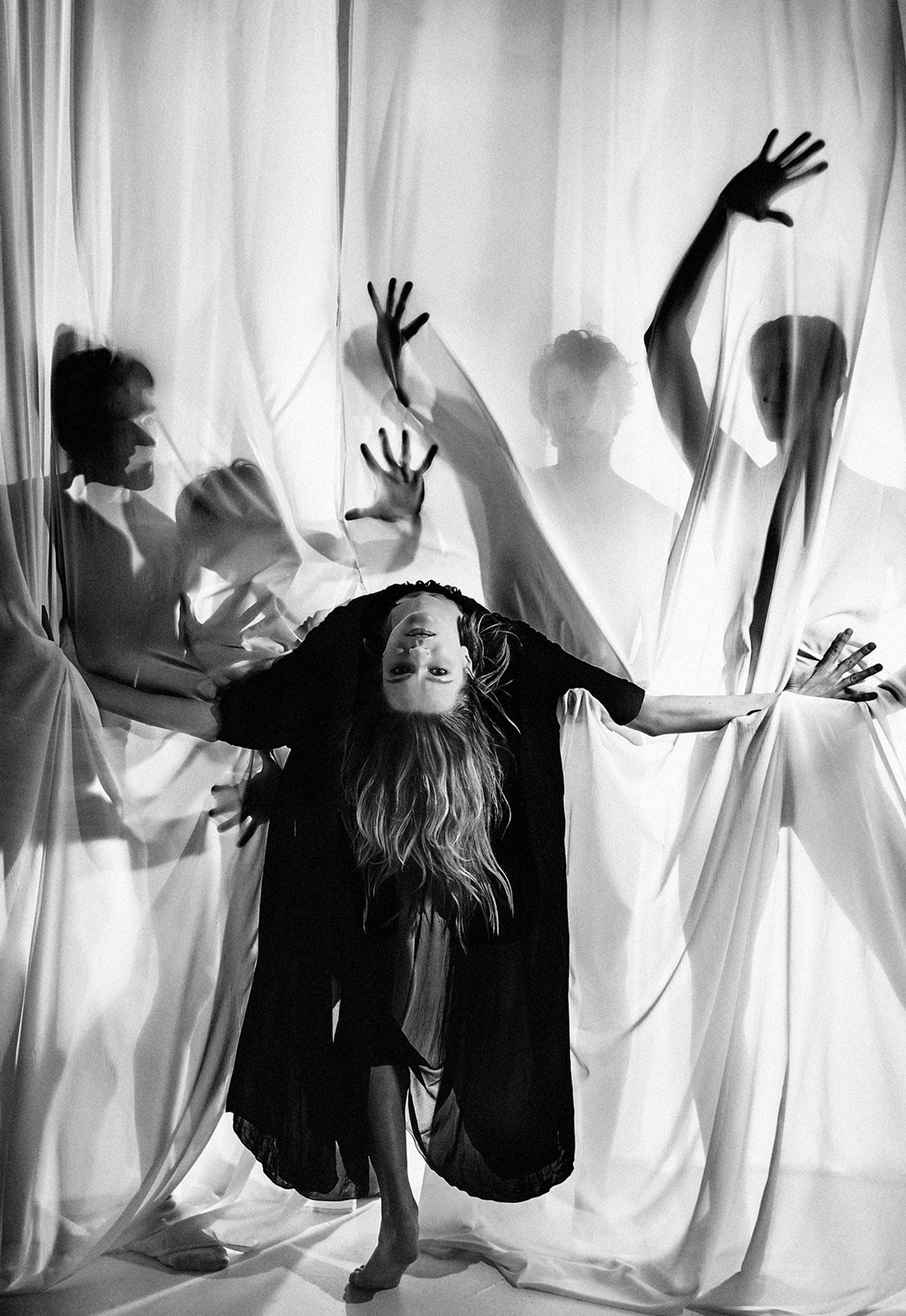 Анастасия Шевченко, прима-балерина Национальной Оперы Украины / фото 02