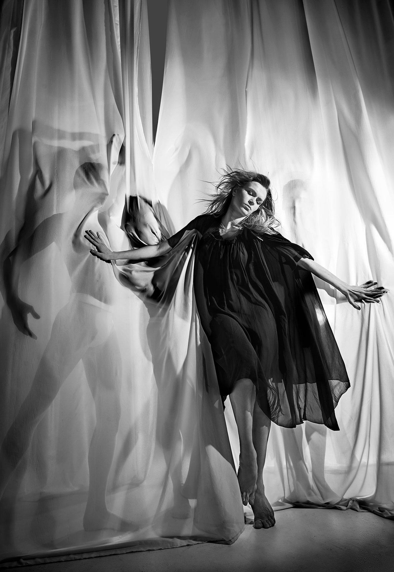 Анастасия Шевченко, прима-балерина Национальной Оперы Украины / фото 03