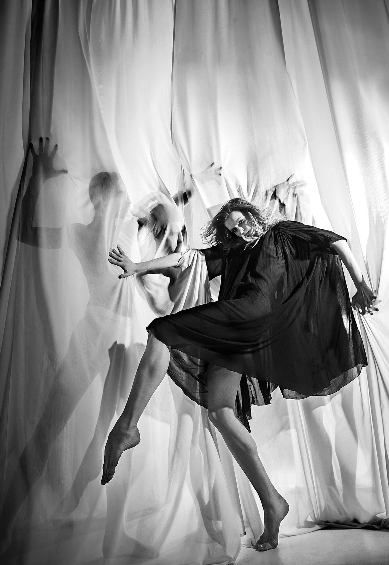 Анастасия Шевченко, прима-балерина Национальной Оперы Украины / фото 04